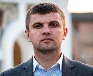 Онлайн-приймальня Ігоря Гузя